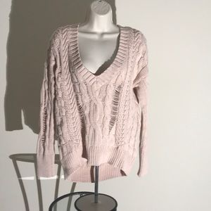 Express sweater size small